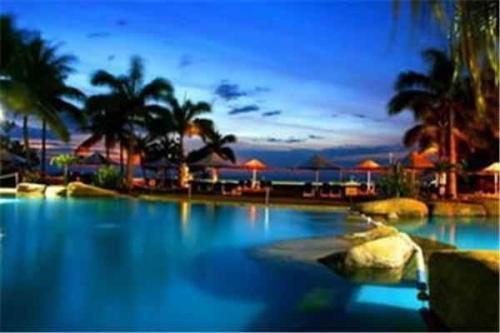 美丽的巴厘岛作文800字