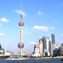 游上海明珠塔作文600字