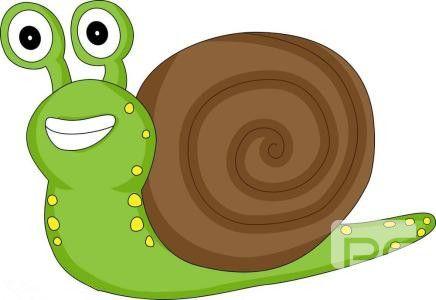 我的蜗牛作文400字