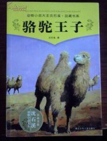 《骆驼王子》读书心得800字