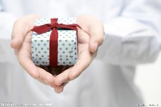 礼物作文600字初中