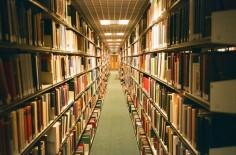 感谢有你图书馆作文600字