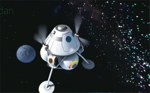 我的太空之旅600字作文