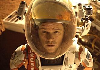 《火星救援》讀后感600字