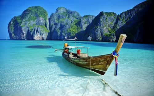 泰国普吉岛作文600字