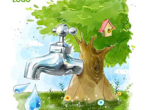 《保护水资源,从我做起》作文600字