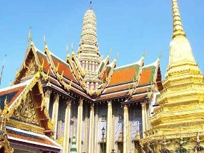 泰国之旅作文1500字
