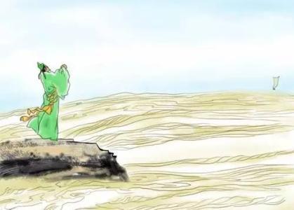 黄鹤楼送孟浩然之广陵