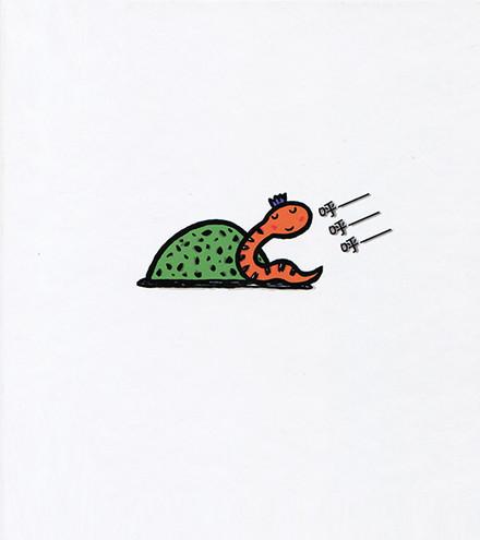 好饿的小蛇绘本故事在线阅读 皮皮少儿阅读频道