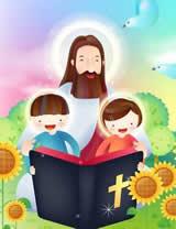 圣经神话故事