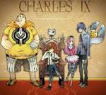 查理九世第三季